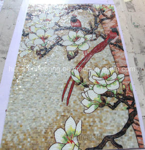 Mosaic Mural, Artistic Mosaic for Wall (HMP804) pictures & photos