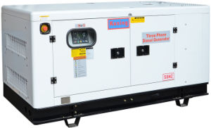 Diesel Generator with Perkins Engine 10kVA-2250kVA