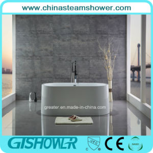 Luxury Freestanding Eco Friendly Bathtubs for Sale (KF-765) pictures & photos