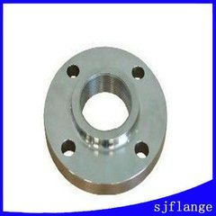 Stainless Steel Flange, Ss304 Threaded Flange, Ss316 Flange pictures & photos