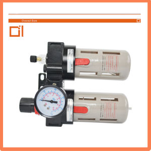 Bfc2000 Air Filter Regulator Lubricator pictures & photos