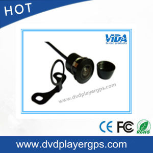 Hot Sale Digital Video Recorder Mini Waterproof Car Rear Camera pictures & photos