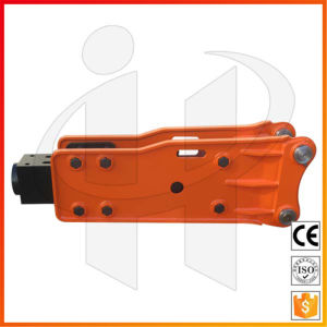 Medium Hydraulic Rock Breaker for Excavator Hitachi Zx70 Rock Hammer