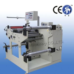 Diffuser Film Tape (Horizontal) Slitter Machine pictures & photos