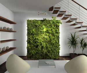 High Quality Artificial Plants and Flowers of Green Wall Gu-Wall11451912818703 pictures & photos