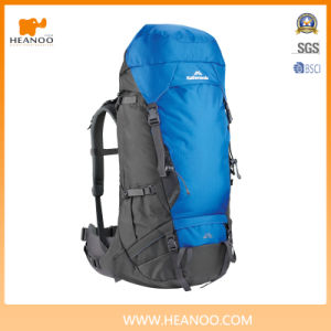 SGS 75L Outdoor Waterproof Mountaintop Camping Bag pictures & photos