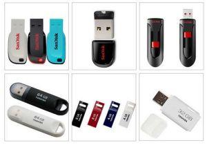 Wristband Colorful Bracelet USB Flash Drive (EG004) pictures & photos