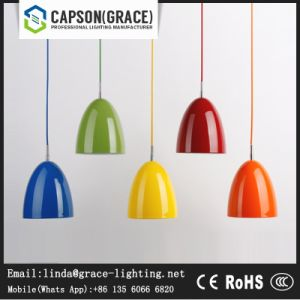 Colorful Decoration Restaurant Pendant Lamp Gd-5074-1 pictures & photos