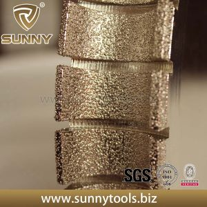 Sunny High Quality Diamond Abrasive Grinding Wheels pictures & photos