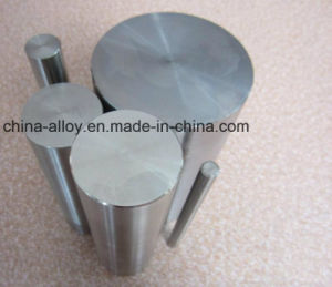 High Quality Nimonic 90 Round Bar Uns N07090 pictures & photos