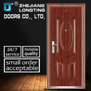 New Style Steel Security Door pictures & photos