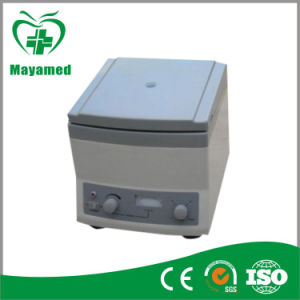 My-B066 Centrifuge for Analysis of Serum, Urea and Plasma pictures & photos