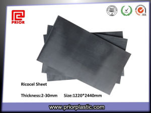 Cheap Price Ricocel Sheet for PCB Jig in 4′x8′ pictures & photos