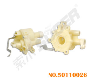 Suoer Electric Fan Gear Box Reasonable Price Gear Box for Wall Fans (50110026-Electric Fan-Midea Wall Fan Spring Gear Box(With Iron Tablet)) pictures & photos