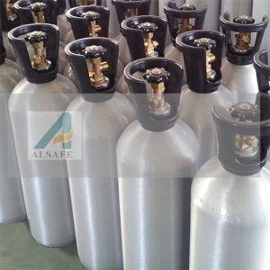 Beverage Service Aluminum CO2 Tank Sizes pictures & photos