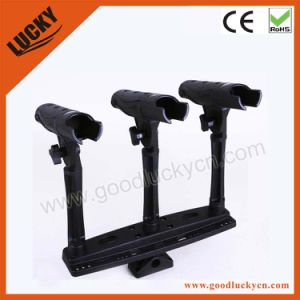 Wholssale Adjustable Plastic Fishing Rod Holder (LFH060) pictures & photos