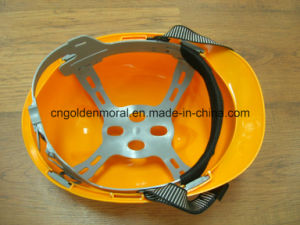 Safety Helmet ABS or PP Material Construction Safety Helmet Sh-1001 pictures & photos