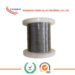 Special pure Nickel wire/strip Ni99.4Fe 2.4062 pictures & photos