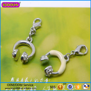 Wholesale High Quality Jewelry Zinc Alloy Ear Plugs Charm #16857 pictures & photos