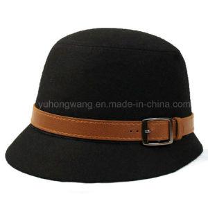 Beautiful Gentleman Fedora Hat, Sports Baseball Cap pictures & photos