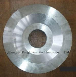 Stainless Steel Seamless Forging for Oil Industry Rolled Ring pictures & photos
