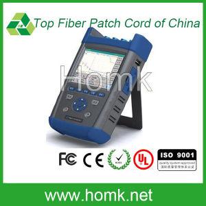 Optic Fiber Tester OTDR AV6418 pictures & photos