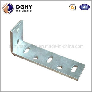 High Precision Aluminum/Brass/Stainless Steel /Copper /Alloy Machinery CNC Milling Parts Made in China Factory pictures & photos