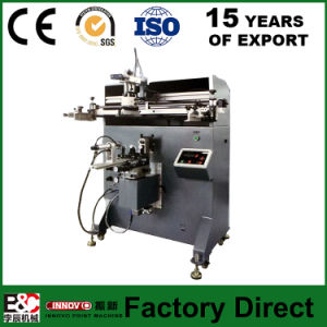 Cylindrical Oval Flat Screen Printing Machine Screen Printing Exposure Machine pictures & photos