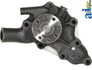 Bobcat 6660992 Water Pump for Skid Loader 543 553 pictures & photos