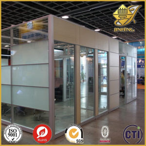 Best Selling Industrial Thick PVC Sheet Like Glass for Window pictures & photos