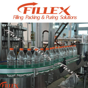 Automatic High Speed Bottle Air Conveyor System pictures & photos