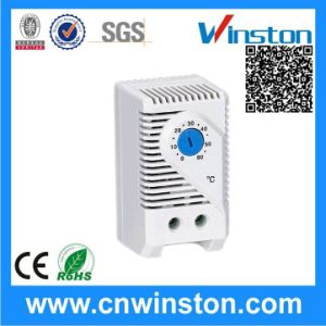 Small Electric Cabinet Compact Thermostat Controller with CE pictures & photos