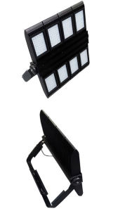 Meanwell Driver Samsung Chip 400W to 1000W LED Flood Light pictures & photos