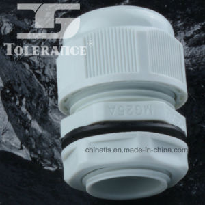 China Manufacturer Waterproof M Type Nylon Cable Gland