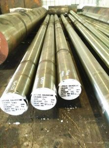 ASTM Steel Round Bar, Alloy Steel Bar Supplied From Manufacturer SAE4340 pictures & photos