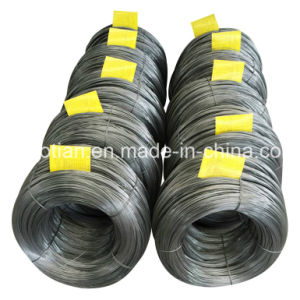 Supply Chq Refind Steel Wire SAE1022 with Phosphate Coated pictures & photos