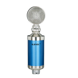 Small Bottles Network K Song Condenser Mic Recording Microphones pictures & photos