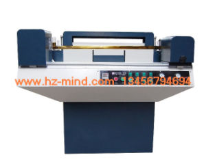 Photo Book Edge Polishing and Gilding Machine (WD-2HY) pictures & photos