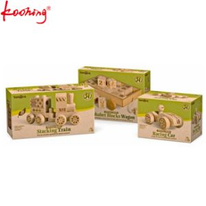 Factory Custom Wholesale Foldable Decorative Corrugated Paper Box for Baby Toy pictures & photos