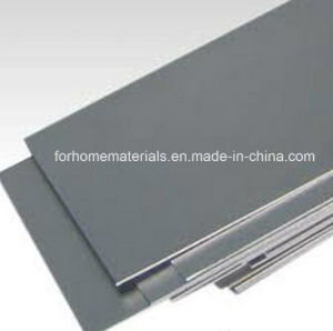Explosive Welding Titanium Stainless Steel Clad Sheet pictures & photos