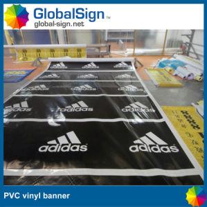 Wholesale PVC Banner, Vinyl Banner, Advertising Flex PVC Banner pictures & photos