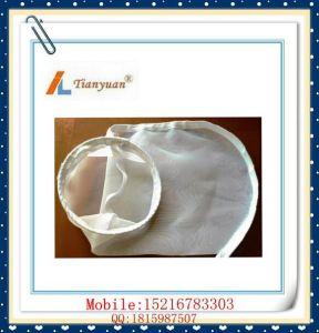 Nylon Mesh Liquid Filter Bag pictures & photos