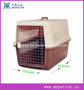 Plastic Walking Pet Carrier for Carry Pet Convenient pictures & photos