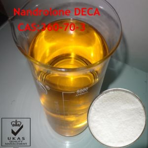 98% Steroid Nandrolone Decanoate Deca for Injection 250mg/ml pictures & photos