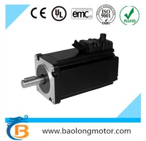 16ST22201630 NEMA16 3phase AC Servo Motor with Encoder pictures & photos