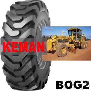Mine Tyre Bog2 (15.5-25 17.5-25 20.5-25 23.5R25) pictures & photos