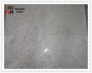 Oriental White Marble with Chinese Origin Stone Tile pictures & photos