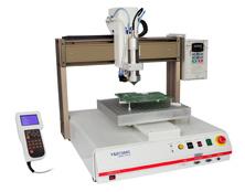 Automatic Desktop Precision CNC Cutting Dispenser Machine
