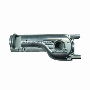 Electric Power Tools Die Casting Parts pictures & photos