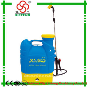 Electronic Sprayer Pump pictures & photos